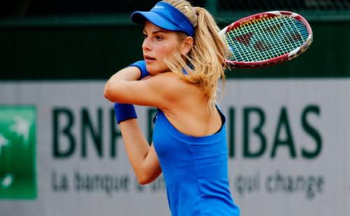 WTA Штутгарт. Соперницей Завацкой стала россиянка Калинская
