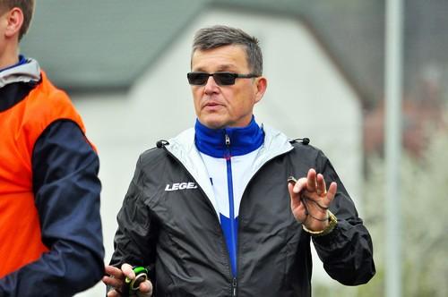 Богдан БЛАВАЦКИЙ: «Хочу достучаться до каждого игрока ФК Львов»