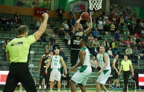 Плей-офф чемпионата Украины по баскетболу. Финал. Превью