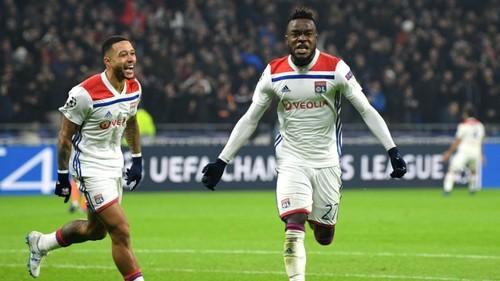 Лига 1. Лион в домашнем поединке обыграл Анже