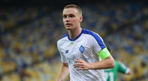 Томаш КЕНДЗЕРА: «Цыганков - лучший молодой украинский игрок»