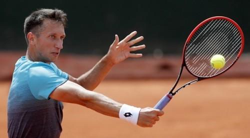 Стаховский выступит на турнире в Будапеште