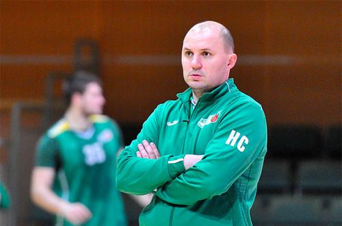 Виталий СТЕПАНОВСКИЙ: «Киев-Баскет набрал хороший ход»