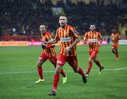 Кравец отметился голом в матче с Галатасараем