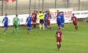 ВІДЕО. Поєдинок Динамо U-17 — Торіно U-17 завершився масовою бійкою