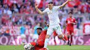 Бавария — Вердер — 1:0. Видео гола и обзор матча