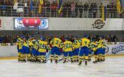 Сборная Украины дважды уступила Юности в товарищеских матчах