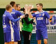 ZTR проиграл в финале Балтийской лиги