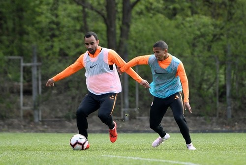 Исмаили нужен Интеру и Милану