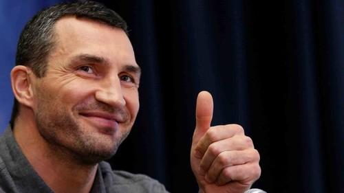 Виталий Кличко рассказал о возможном возвращении Владимира в бокс