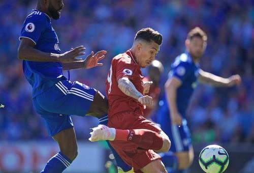 Кардифф – Ливерпуль – 0:2. Текстовая трансляция матча
