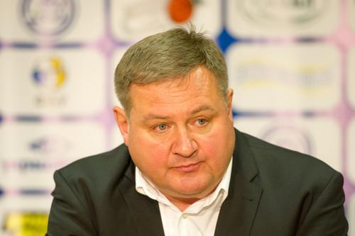Евгений МУРЗИН: «В первой игре с Химиком у нас не было одной команды»