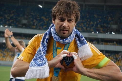 Александр ШОВКОВСКИЙ: «Ахметов хотел купить меня в Шахтер»