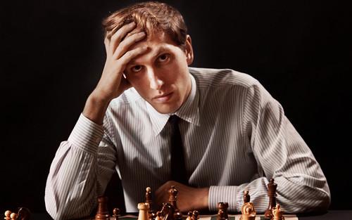 FIDE собирается провести первый чемпионат мира по шахматам Фишера