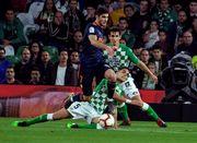 Бетис – Валенсия – 1:2. Видео голов и обзор матча