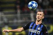 Иван ПЕРИШИЧ: «Главное, чтобы Интер попал в Лигу чемпионов»