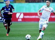 Карпати – Чорноморець  – 0:0. Текстовая трансляція матчу