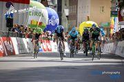 Тур Альп. Геогеган Харт выиграл первый этап
