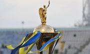 Вгадай, хто виграє Кубок України, і отримай футболку учасника фіналу
