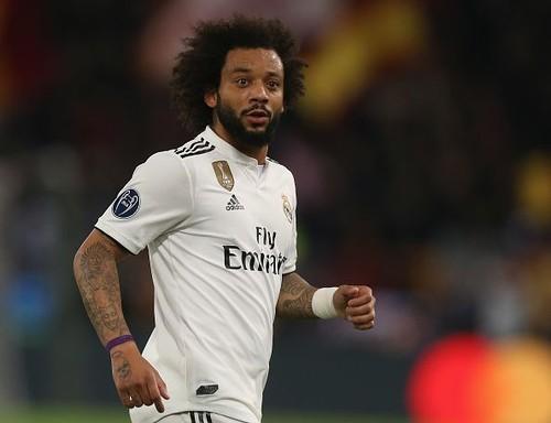 МАРСЕЛО: «Это был сложный сезон, он ударил по Реалу»