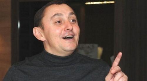 Геннадий ОРБУ: «Хочу видеть футбол, а не драку»