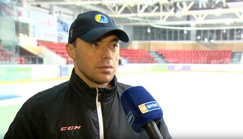 Тренер сборной Украины: «То, что мы проиграли все матчи, хорошо»