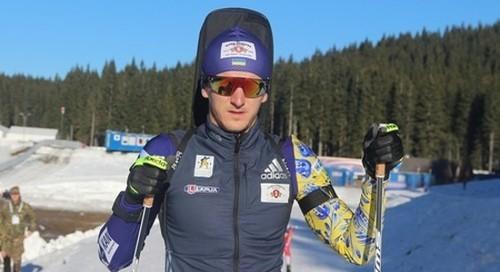 Дмитрий ПИДРУЧНЫЙ: «Олимпиада - главная цель четырехлетия»