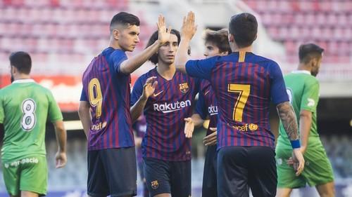 Будущее Барселоны видится ярким – 5 топ-талантов академии каталонцев