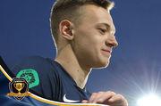 Александр НАЗАРЕНКО: «Жаль, что пропустил матч против Шахтера»