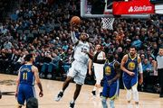 НБА. Денвер – Сан-Антонио. Смотреть онлайн. LIVE трансляция