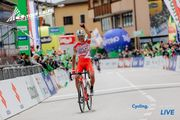 Тур Альп. Маснада выиграл третий этап