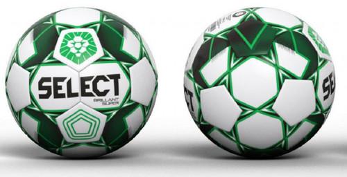 Клубы Первой лиги недовольны новыми спонсорскими мячами