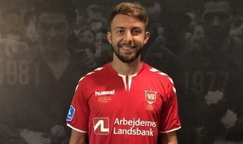 ЮРЧЕНКО: Из чемпионата Дании вполне реально попасть в сборную Украины