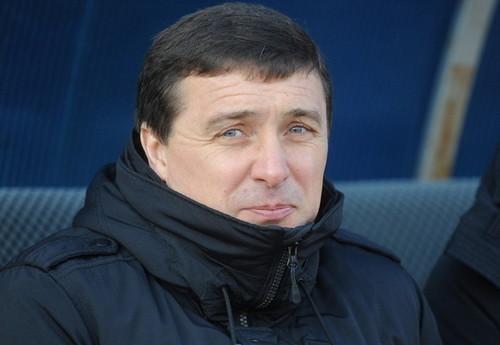 Игорь ЛЕОНОВ: «Не можем выигрывать каждую игру»