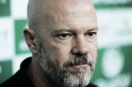 Экс-коуч Шахтера признан лучшим тренером Лиги Паулиста