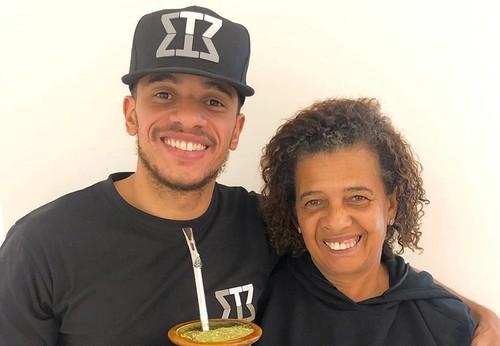 В Бразилии арестован преступник, похищавший мать игрока Шахтера