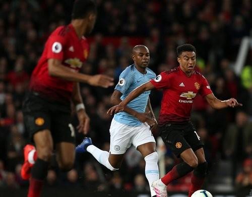 Манчестер Юнайтед – Манчестер Сити. Текстовая трансляция матча