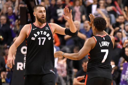 НБА. Торонто – Орландо. Смотреть онлайн. LIVE трансляция