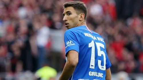Атлетико может подписать Груича