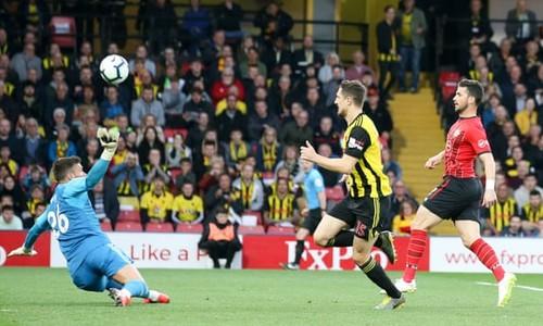 Уотфорд – Саутгемптон – 1:1. Видео голов и обзор матча