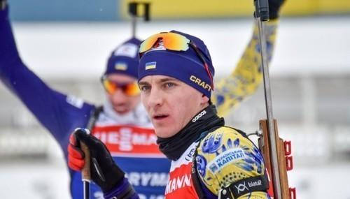 Стало известно, где украинские биатлонисты начнут подготовку к сезону