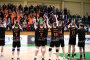 Барком-Кажаны второй год подряд стал чемпионом Украины
