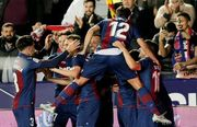 Леванте – Бетис – 4:0. Видео голов и обзор матча