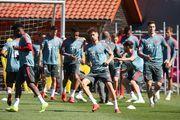 Бавария в 23-й раз вышла в финал Кубка Германии