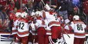 НХЛ. Рекорды и неожиданные достижения первого раунда плей-офф