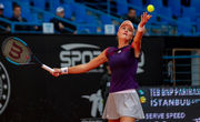 МЛАДЕНОВИЧ: «Ястремская очень талантливая теннисистка, взрывная»