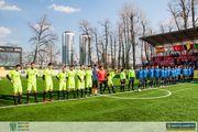 Интрига последнего тура чемпионата Киева по мини-футболу: кто чемпион?