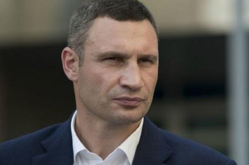 Виталий КЛИЧКО: «Как мэр Киева может болеть за Шахтер?»