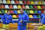 Юношеская сборная Украины сыграет на Torneo Delle Nazioni
