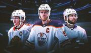 НХЛ. Кэйн, Кучеров и Макдэвид - претенденты на звание лучшего игрока